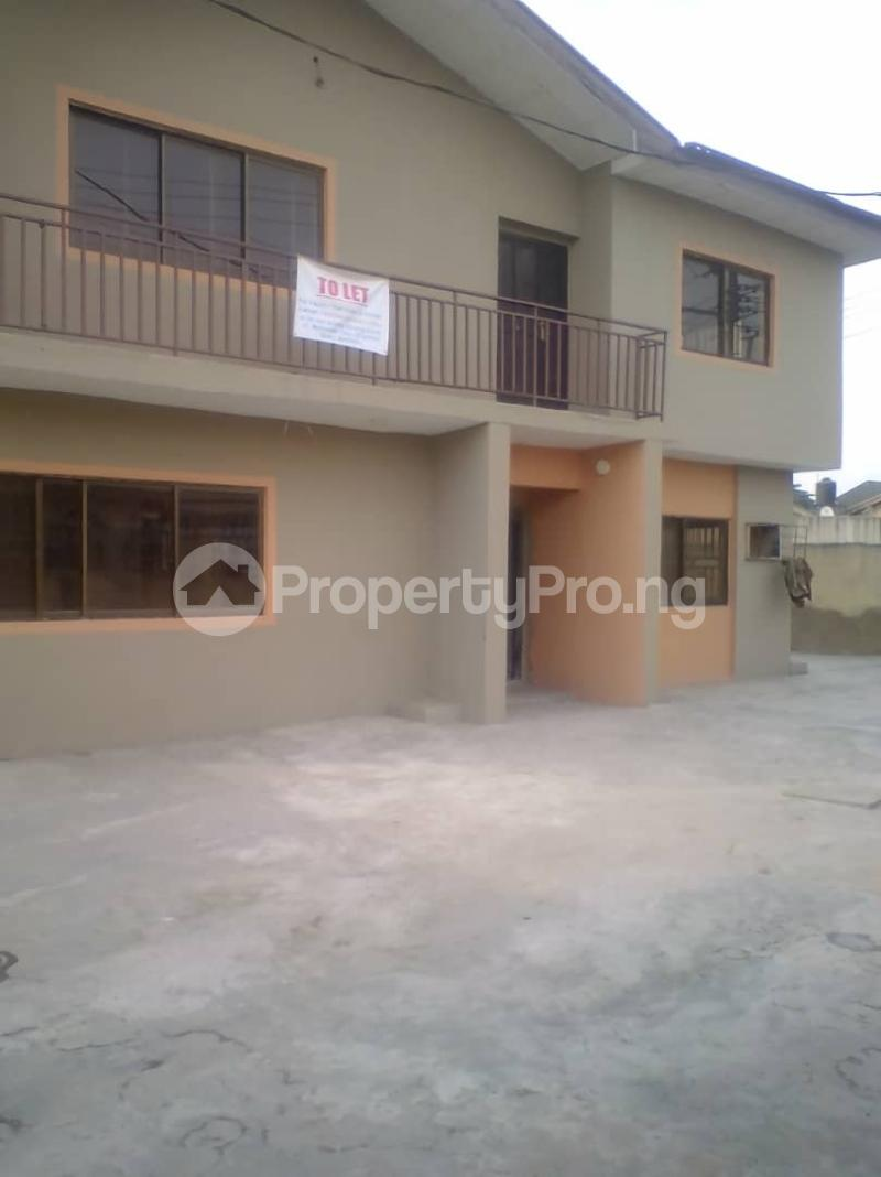Office Space Commercial Property for rent OFF SHOPRITE MARYLAND Maryland Lagos - 0