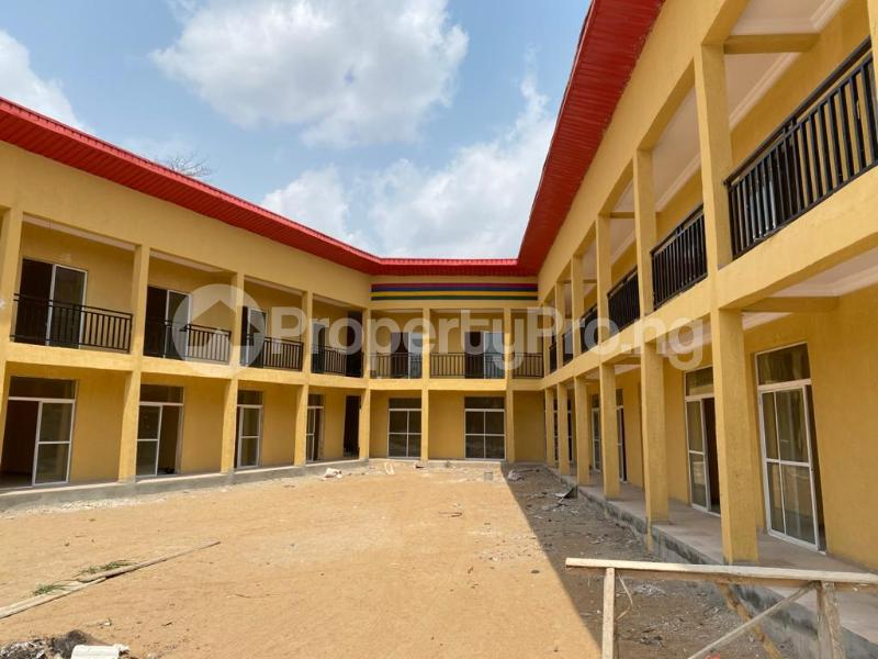 Office Space for rent   Ikeja GRA Ikeja Lagos - 10