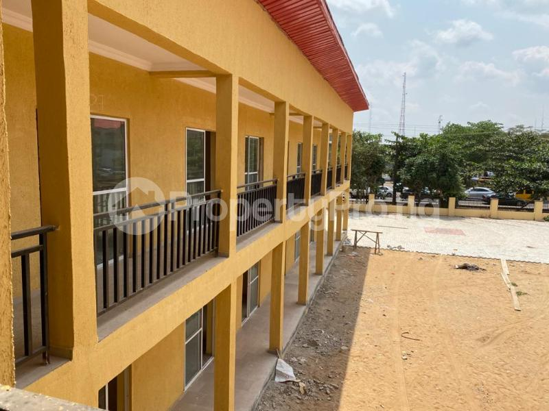 Office Space for rent   Ikeja GRA Ikeja Lagos - 1