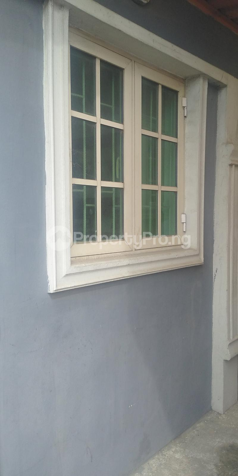 2 bedroom Office Space for rent Phase 2 Gbagada Lagos - 0