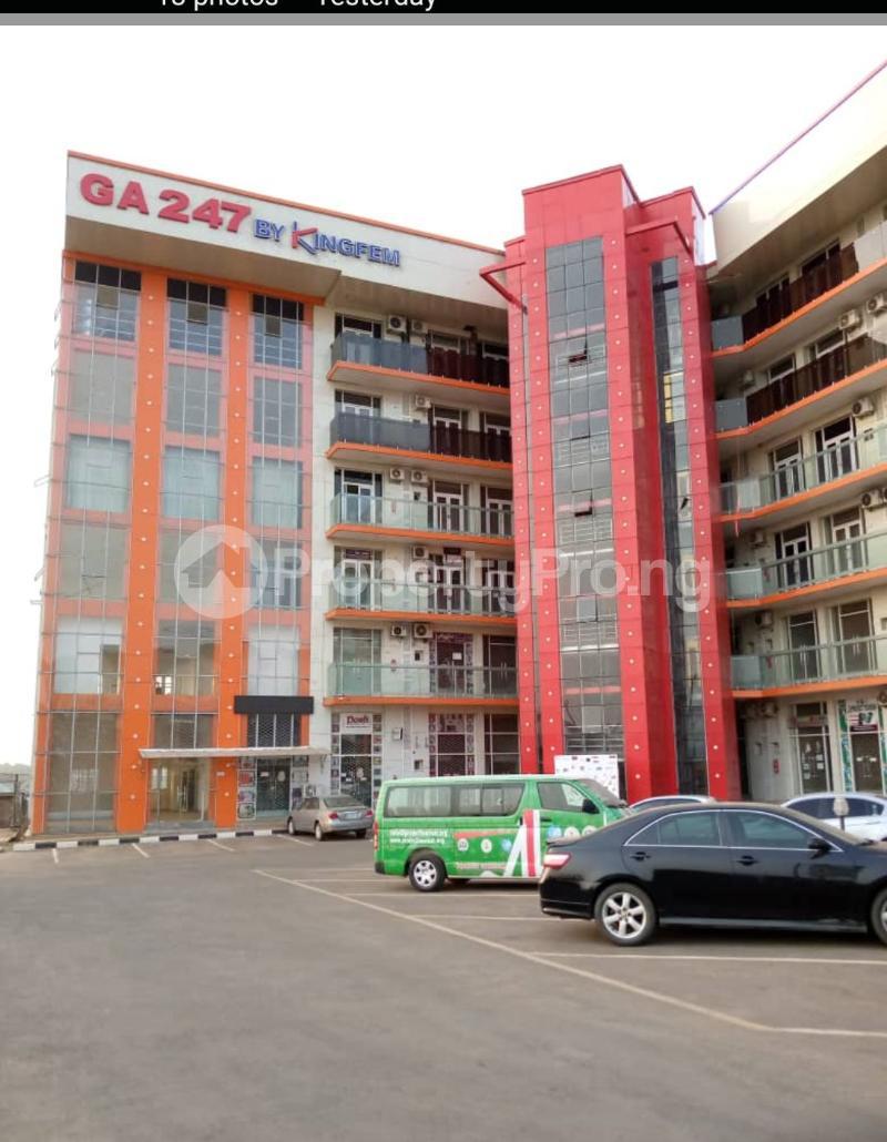 Office Space Commercial Property for sale GA 247 by Kingfem, Ahmadu Bello Way, Mabushi Abuja - 1
