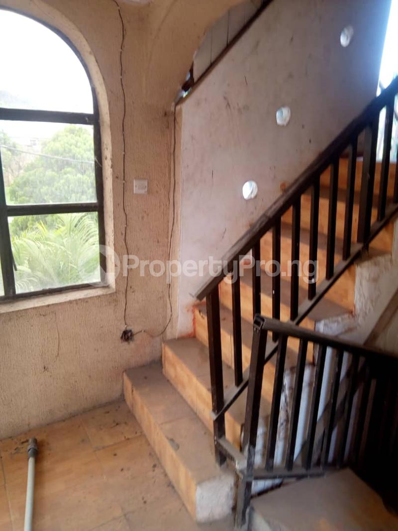 Office Space Commercial Property for rent Asosh hotel, GRA Iyanganku Ibadan Oyo - 6