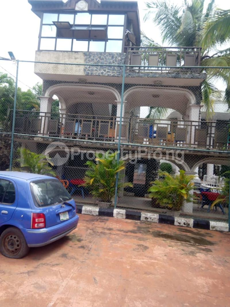 Office Space Commercial Property for rent Asosh hotel, GRA Iyanganku Ibadan Oyo - 0