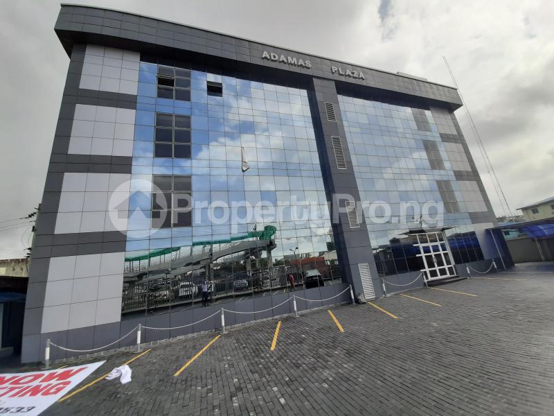 Office Space Commercial Property for rent Lekki epe expressway Ikota Lekki Lagos - 9