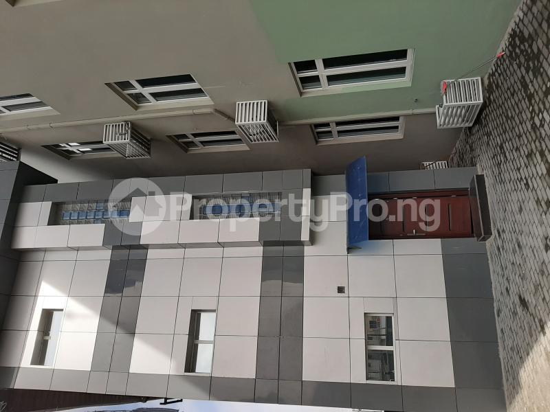Office Space Commercial Property for rent Lekki epe expressway Ikota Lekki Lagos - 4