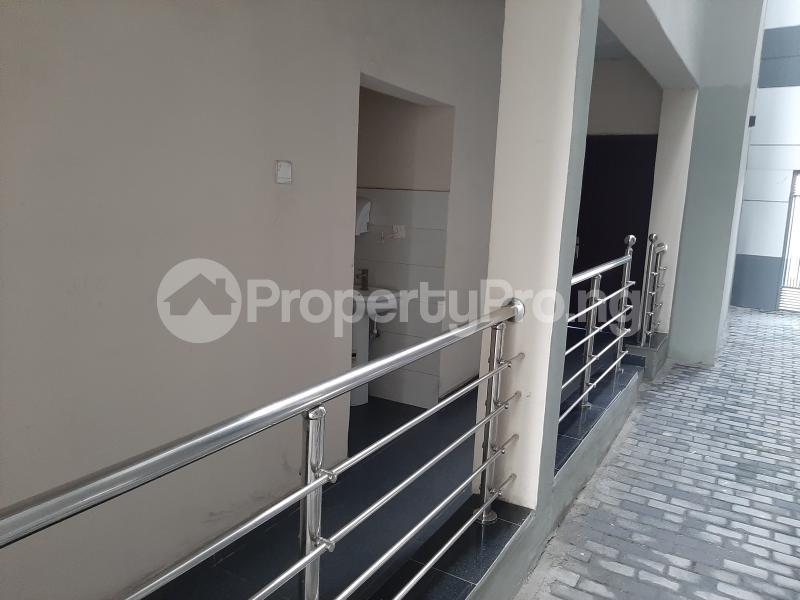Office Space Commercial Property for rent Lekki epe expressway Ikota Lekki Lagos - 7