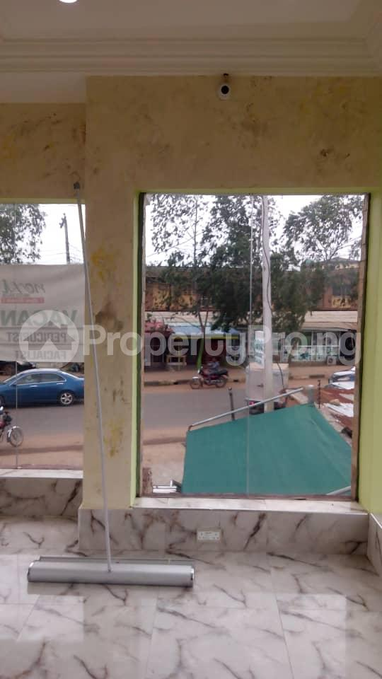 Office Space Commercial Property for rent lasu road, Ikotun/Igando Lagos - 1