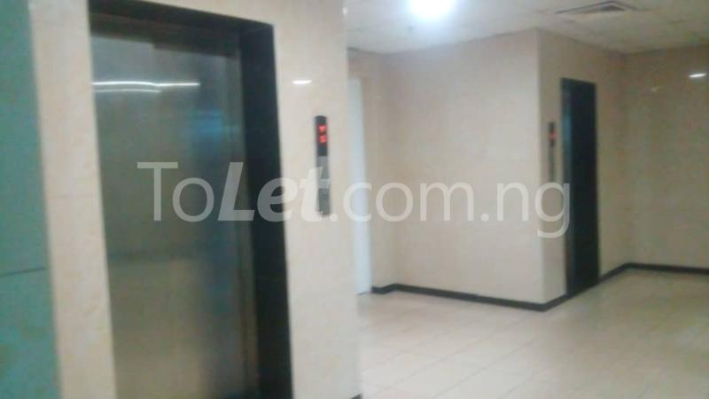 1 bedroom mini flat  Office Space Commercial Property for rent   Adeola Odeku Victoria Island Lagos - 4