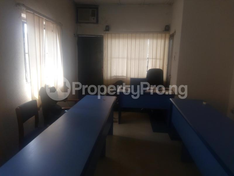 1 bedroom mini flat  Private Office Co working space for shortlet Office C45 c to c plaza Nkpokiti 8 presidential road Enugu Enugu Enugu - 0