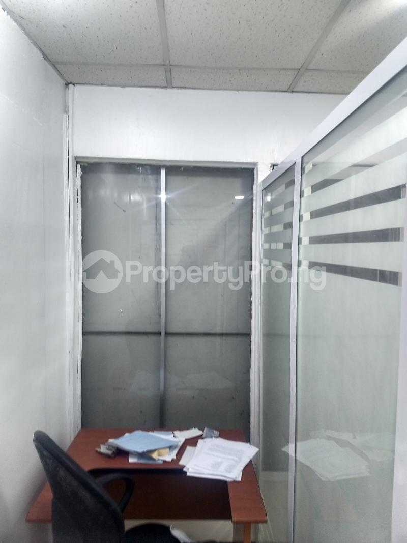 Office Space Commercial Property for rent Opebi Road Opebi Ikeja Lagos - 0