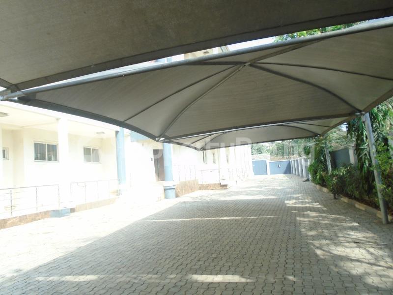 10 bedroom Commercial Property for sale - Utako Abuja - 1