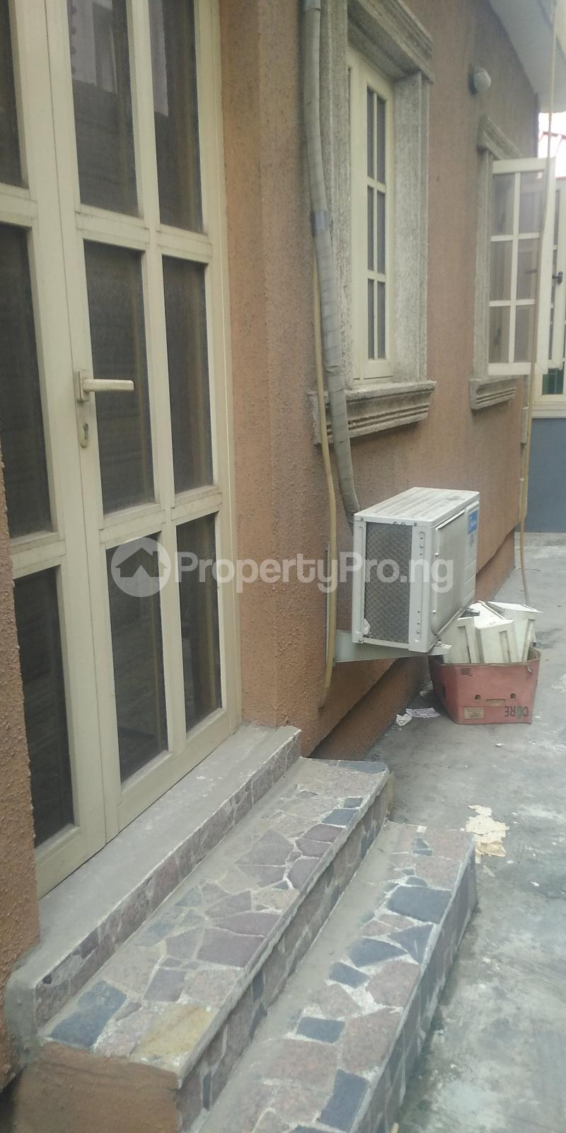 2 bedroom Office Space for rent Phase 2 Gbagada Lagos - 3