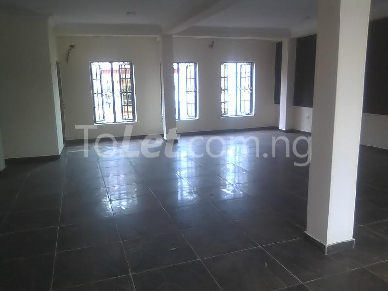 Office Space for rent Udowogu Drive, chevron Lekki Lagos - 1