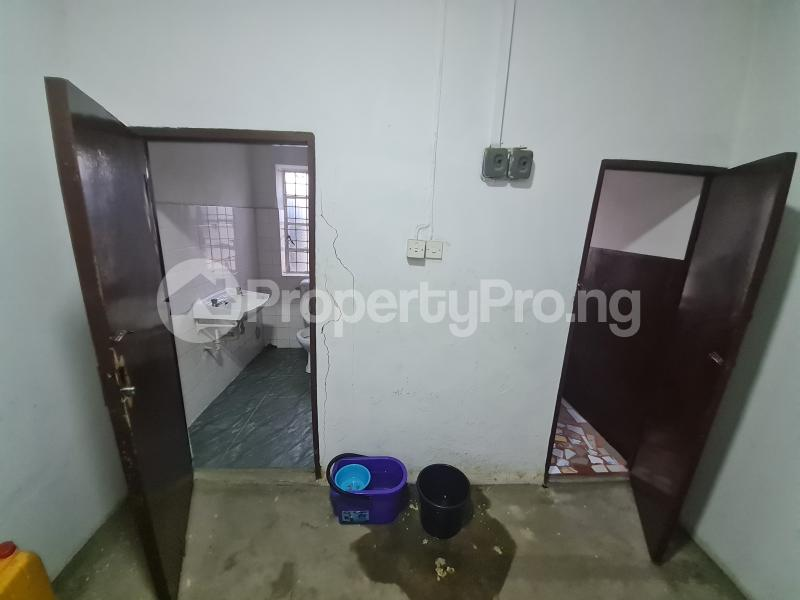 Office Space Commercial Property for rent 13 Ajoke Dosunmu Street Ojuelegba Surulere Lagos - 9