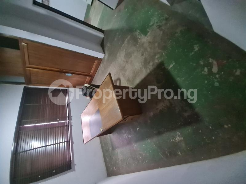 Office Space Commercial Property for rent 13 Ajoke Dosunmu Street Ojuelegba Surulere Lagos - 6