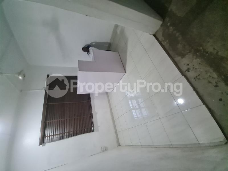 Office Space Commercial Property for rent 13 Ajoke Dosunmu Street Ojuelegba Surulere Lagos - 10