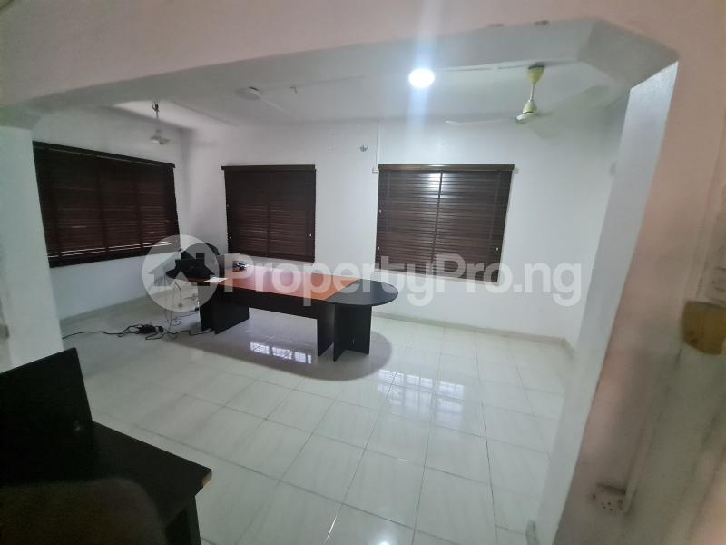 Office Space Commercial Property for rent 13 Ajoke Dosunmu Street Ojuelegba Surulere Lagos - 11