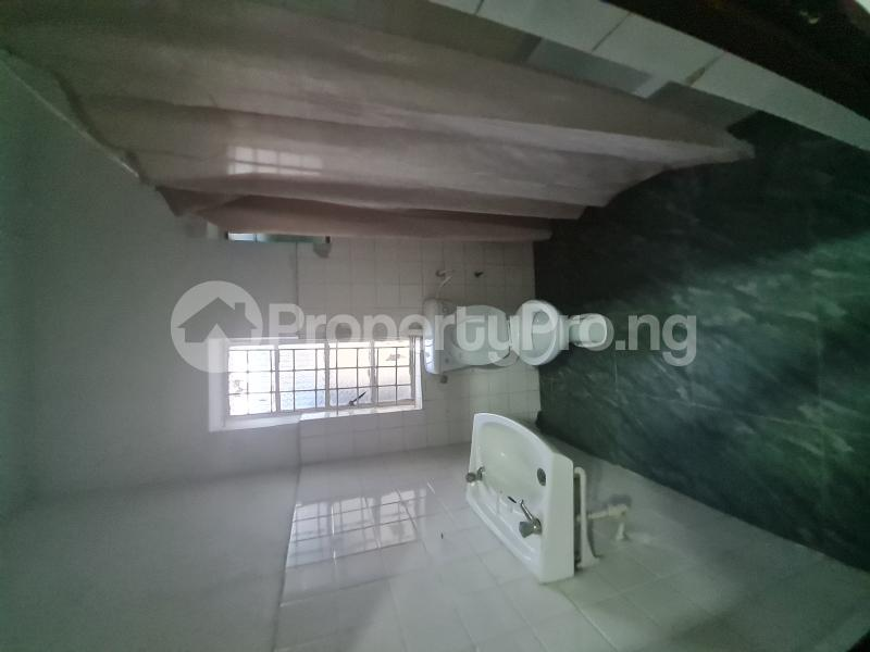 Office Space Commercial Property for rent 13 Ajoke Dosunmu Street Ojuelegba Surulere Lagos - 8