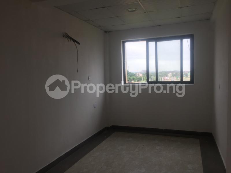 1 bedroom Office Space for rent Dbs Road Asaba Delta - 0