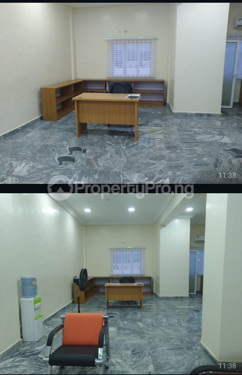 Office Space Commercial Property for sale GA 247 by Kingfem, Ahmadu Bello Way, Mabushi Abuja - 5