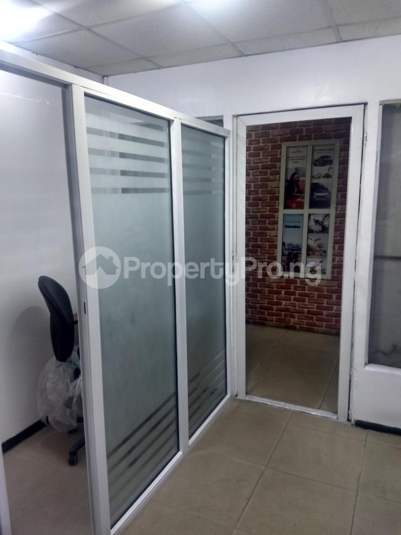 Office Space Commercial Property for rent Opebi Road Opebi Ikeja Lagos - 1