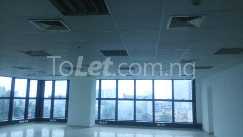 1 bedroom mini flat  Office Space Commercial Property for rent   Adeola Odeku Victoria Island Lagos - 15