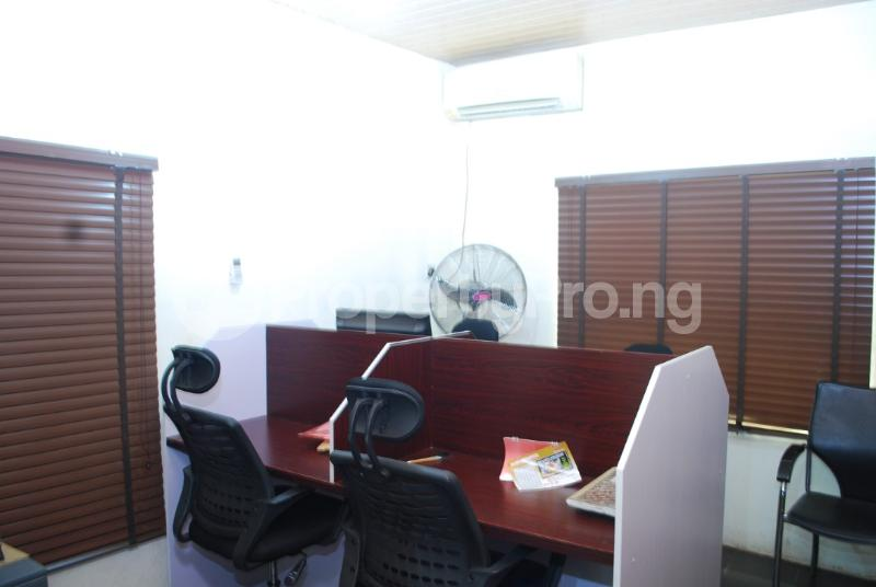 Co working space for rent Plot 10 Area M Road 3 Zone D World Bank Housing Estate Owerri Imo - 2