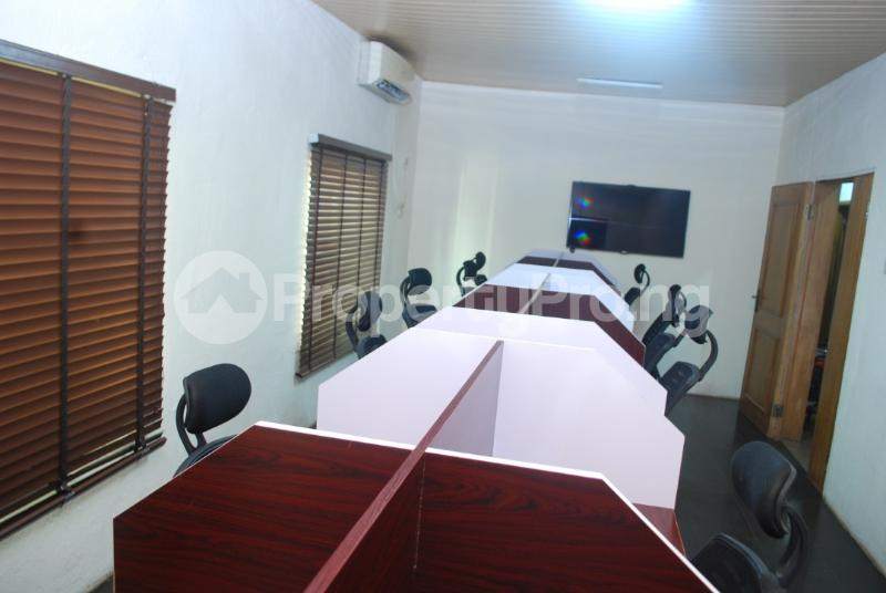 Co working space for rent Plot 10 Area M Road 3 Zone D World Bank Housing Estate Owerri Imo - 0