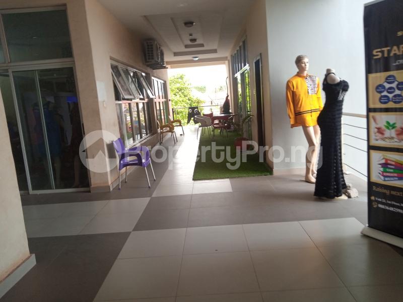 Office Space for rent Nnebisi Opposit Lion House Asaba Delta - 4