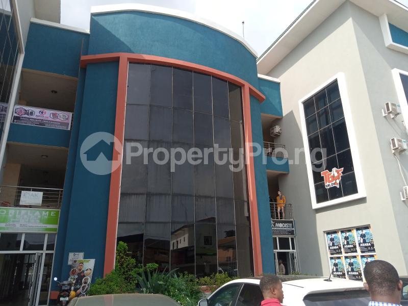 Office Space for rent Nnebisi Opposit Lion House Asaba Delta - 0