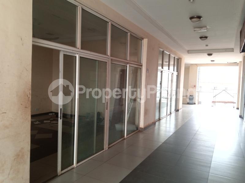 Office Space for rent Nnebisi Opposit Lion House Asaba Delta - 8