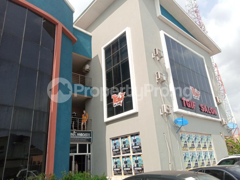 Office Space for rent Nnebisi Opposit Lion House Asaba Delta - 1