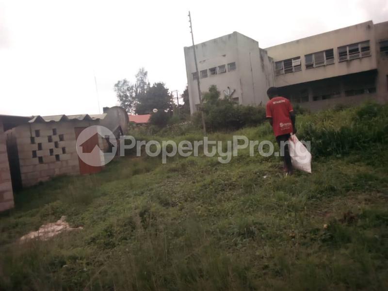Office Space Commercial Property for sale Ibadan Ibadan north west Ibadan Oyo - 2