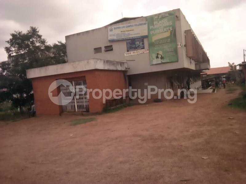 Office Space Commercial Property for sale Ibadan Ibadan north west Ibadan Oyo - 1