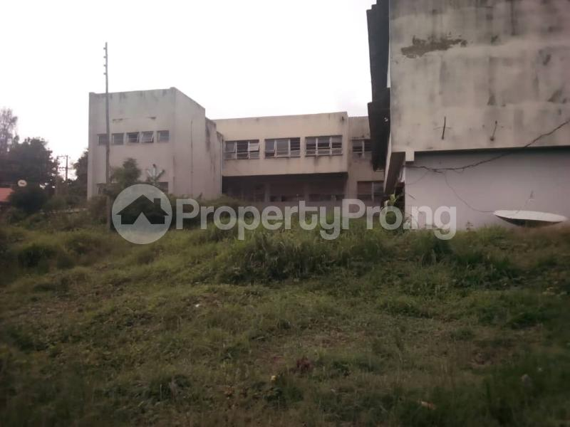 Office Space Commercial Property for sale Ibadan Ibadan north west Ibadan Oyo - 0