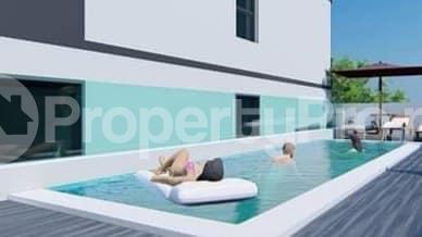 5 bedroom Detached Duplex House for sale Off Second Avenue BANANAISLAND ikoyi Banana Island Ikoyi Lagos - 1