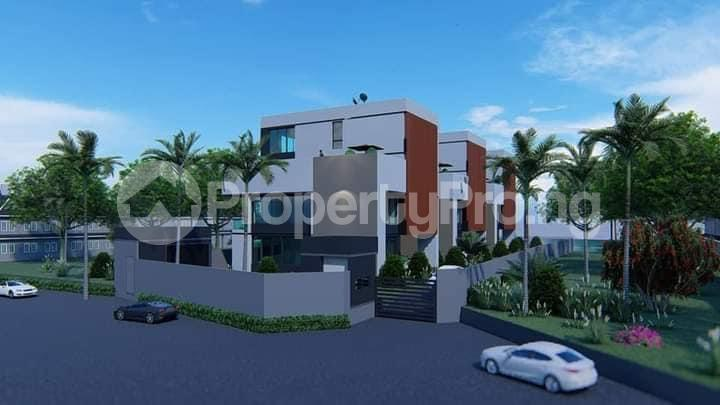 5 bedroom Detached Duplex House for sale Off Second Avenue BANANAISLAND ikoyi Banana Island Ikoyi Lagos - 2