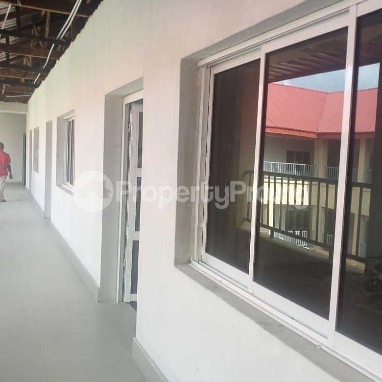 Private Office Co working space for sale Former Retail Market behind Sunday marjet Wempco road Ogba Lagos - 1