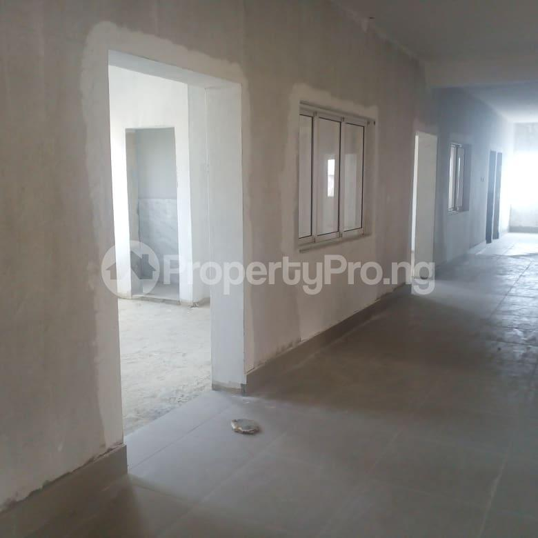Private Office Co working space for sale Former Retail Market behind Sunday marjet Wempco road Ogba Lagos - 0