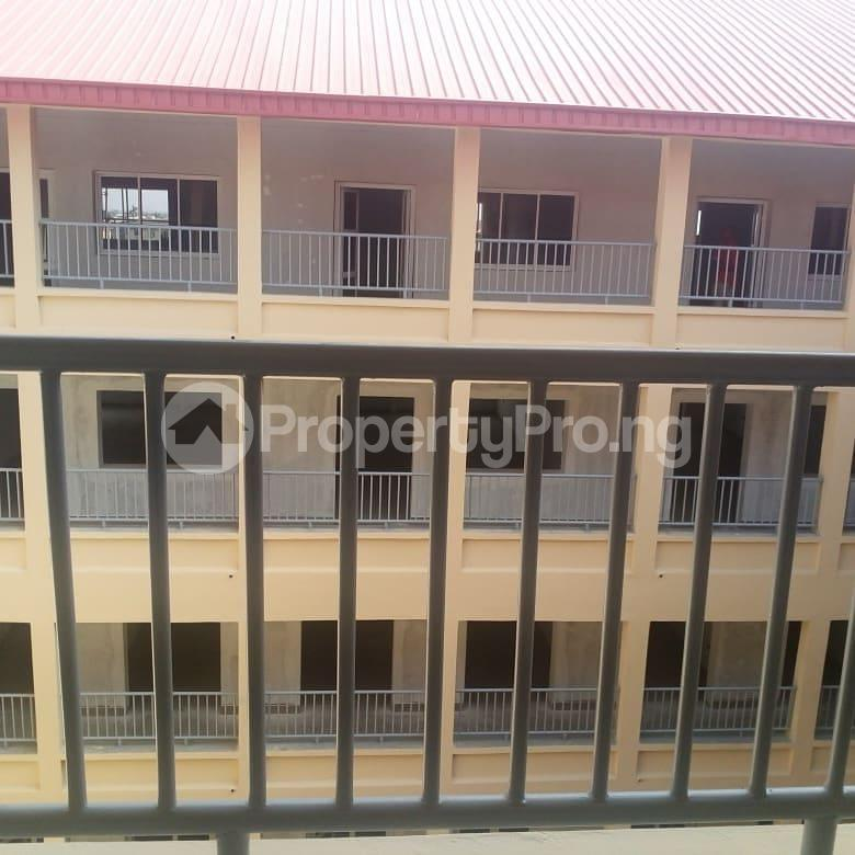 Private Office Co working space for sale Former Retail Market behind Sunday marjet Wempco road Ogba Lagos - 3
