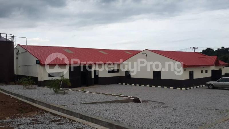 Commercial Property for sale Abeokuta Ogun - 0