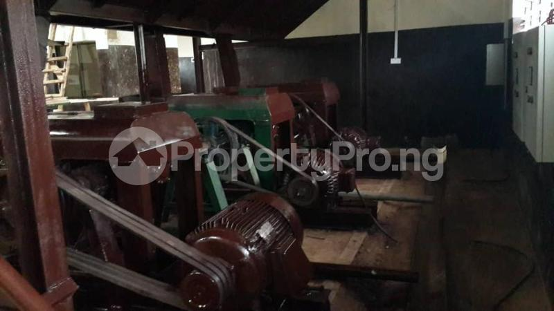 Commercial Property for sale Abeokuta Ogun - 7