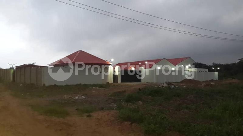Commercial Property for sale Abeokuta Ogun - 11