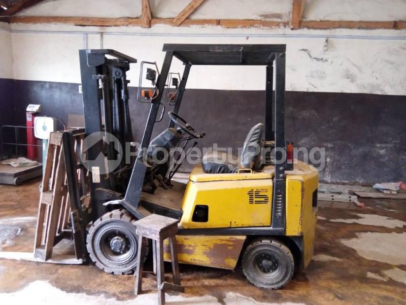 Commercial Property for sale Abeokuta Ogun - 17