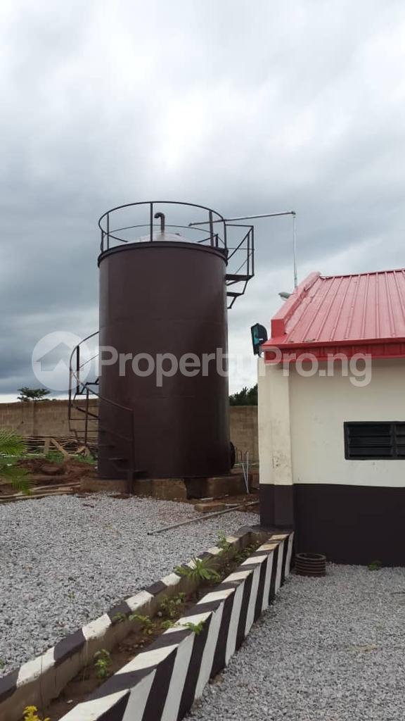 Commercial Property for sale Abeokuta Ogun - 3