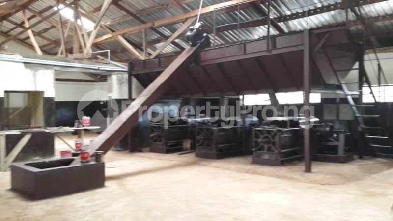 Commercial Property for sale Abeokuta Ogun - 6