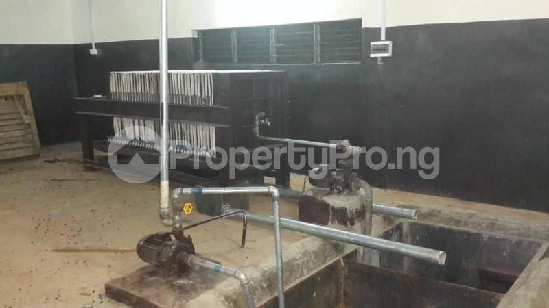 Commercial Property for sale Abeokuta Ogun - 10