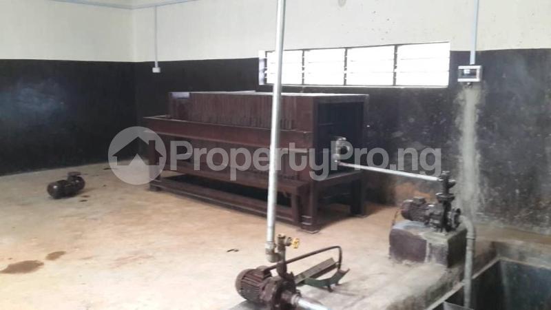 Commercial Property for sale Abeokuta Ogun - 14
