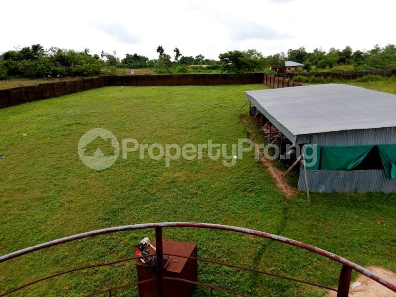 Commercial Property for sale Abeokuta Ogun - 16
