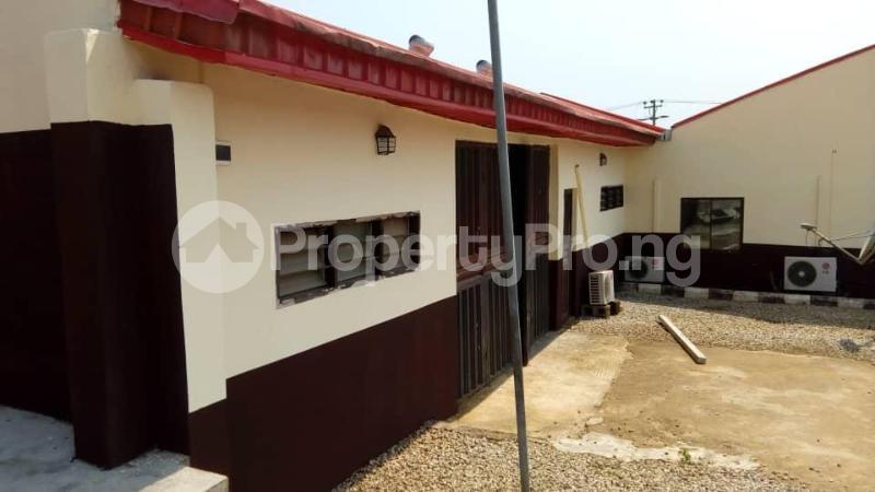 Commercial Property for sale Abeokuta Ogun - 1